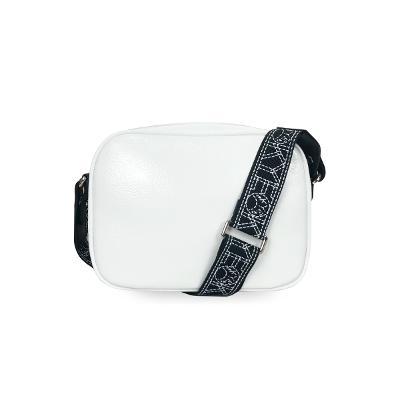 camera bag white